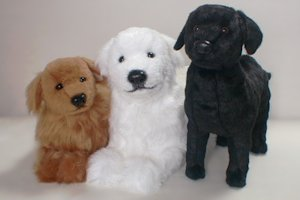 もふもふ!人気の白い大型犬 4選 | DART